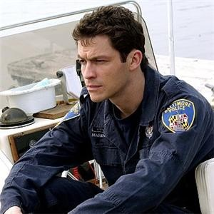 Jimmy McNulty in The Wire